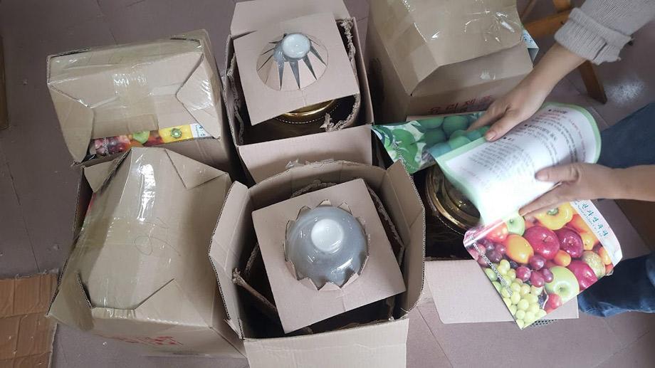 Dù khách hàng ở mọi miền tổ quốc đơn vị chúng tôi cũng gửi hàng và đảm bảo về chất lượng