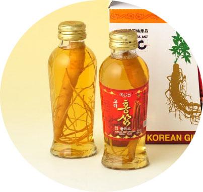 Quà tặng khi mua Hồng sâm hộp thiếc Punggi KGS 150g chính hãng Hàn Quốc