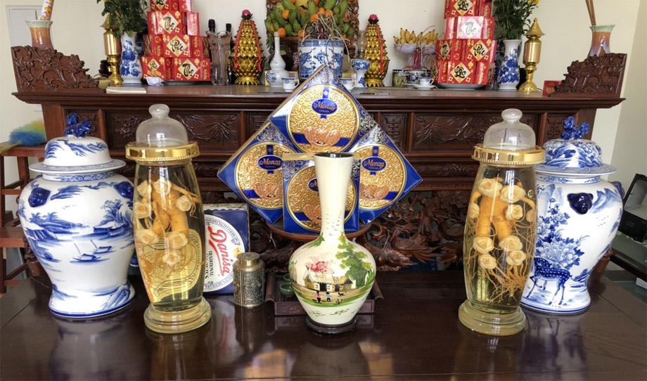 Phương pháp chế biến thái lát ngâm mật ong hoặc ngâm rượu đều năm ở mục đính sử dụng
